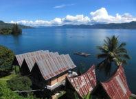 Danau Toba Pancarkan Pesona Alamiah Sumatra Utara