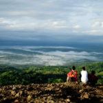 Pesona Gunung Api Purba Nglanggeran Yogyakarta