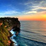 keindahan Uluwatu Bali