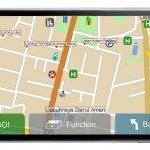menggunakan GPS di ponsel