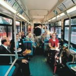 Naik Transportasi Biaya Murah