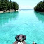 Keindahan pulau pramuka yang sangat mempesona