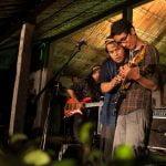 The 8th Ngayogjazz 2014, Desa Wisata Brayut, Brayut, Sleman, Yogyakarta - Indonesia