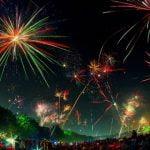5 Pilihan Tempat Asik Untuk Tahun baruan di Bali
