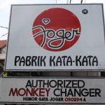 Belanja Kaos Spesial dari Bali (Joger)