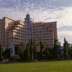 Hotel Berbintang Semarang