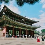 Istana Changdeok (Changdeokgung)