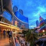 Lebih Tenang Jika Tahun Baruan di Mall-Mall Jakarta