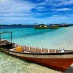 Melompati Pulau Yang Memiliki Pesona Bahari Yang Menakjubkan