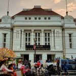 Museum Bank Indonesia, Image By : @b.l.chong