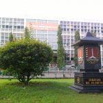 Nol Kilometer Kota Semarang