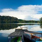 Situ Patenggang, Danau Yang Dikelilingi Kebuh Teh