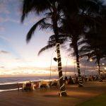 Tahun Baruan Berbalut Kemewahan di Seminyak Bali
