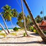 Tengok Eksotisme Kepulauan Banyak Yang Sangat Menakjubkan