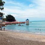 pantai tanjung pesona belitung