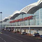 Bandara Kualanamu dari Sumatra Utara