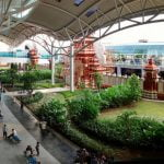 Bandara Ngurah Rai dari Bali
