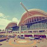 Bandara Sultan Hasanudin dari Sulawesi Selatan