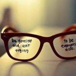 Bangga Pada Dirimu Sendiri