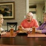 Kurang Suka Dengan Keluarganya