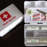Persediaan Obat Darurat