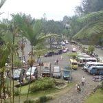 Wisata Alam Kaliurang
