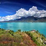 Danau Laut Tawar Takengon yang menyejukkan