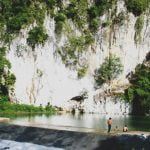 Pucok Krueng, Pemandian Alami dengan pesona alam yang sangat mengagumkan