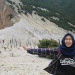 Hutan Mati Gunung Papndayan