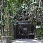 Menyingkap Sejarah Jogja dan Solo di Museum Ullen Sentalu Yogyakarta