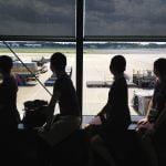 5 kegiatan yang bisa menghillangkan penat saat transit di bandara