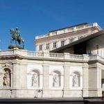 Museum Albertina di Austria