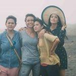 Pantai Parangtritis, Bantul Yogyakarta