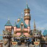Disneyland, Amerika Serikat