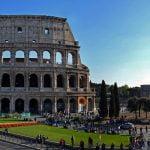 colosseum di italia