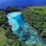 Pesona Danau Weekuri, Cermin Raksasa Dari Sumba
