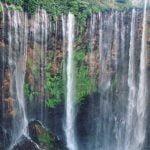 Seribu Keindahan Yang Ditwarkan Air Terjun Coban Sewu Malang