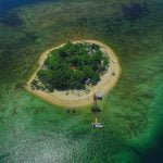 Pulau Samalona, Satu Dari Sejuta Keindahan Makassar Sulawesi Selatan