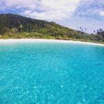 Kepulauan Anambas Dari Kepulauan Riau