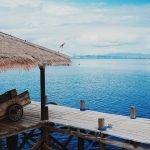 Pulau Kanawa, Flores