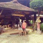G-Land Joyo's Surf Camp