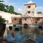 Pemandian Selir dan Putri Raja Taman Sari Yogyakarta