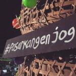 Pasar Kangen Yogyakarta