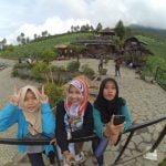 wisata alam posong temanggung Jawa Tengah