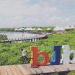 Bee Jay Bakau Resort, Eksotisme Hutan Mangrove Dari Probolinggo