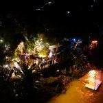 Lokasi Pementasan Teater FKY 28 Pasar Kaget