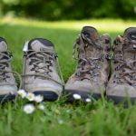 4 Cara Mudah Memilih Sepatu Naik Gunung Untuk Pemula