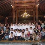 Bertema Untuk Indonesia, lokakarya pertama diselenggarakan di Tembi Rumah Budaya