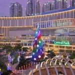 central-park-mall-jakarta