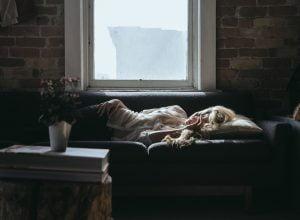 Menikmati Tidur